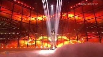 Conchita Wurst - Rise Like a Phoenix (Austria) 2014 LIVE Eurovision Second Semi-Final