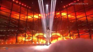 Repeat youtube video Conchita Wurst - Rise Like a Phoenix (Austria) 2014 LIVE Eurovision Second Semi-Final