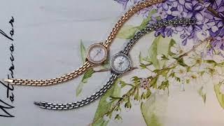 발렌티노루디 다이아몬드시계