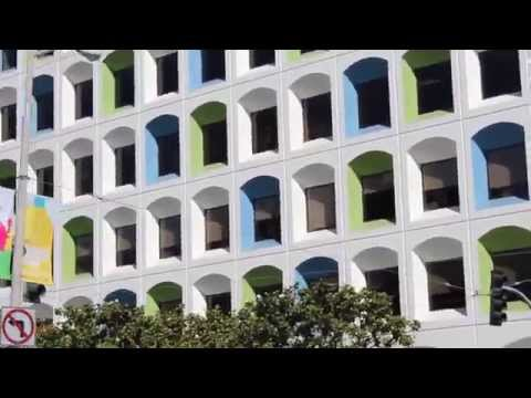 Secret Cities - Interlude 1 (Official Video)