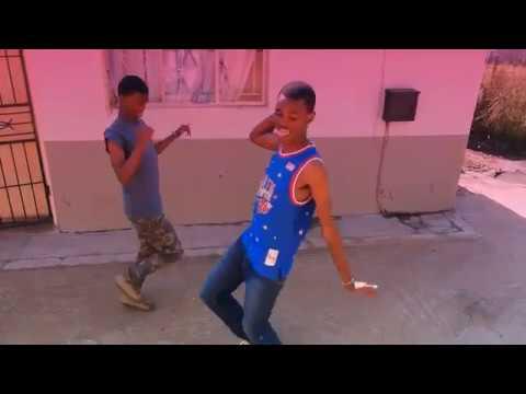 Cassper Nyovest Ksazobalit (dance video)