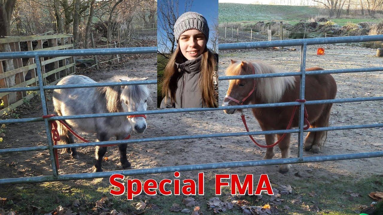 Special FMA | SnapChat Clips | Winterplüsch | Es beginnt zu ...