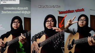 Download TIKTOK : Lifa Latifah (Manusia Ular, Januari, Way Back Home, LaDaDiDaDaDiDa)
