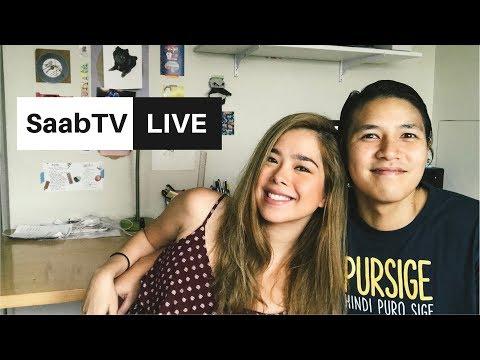 SaabTV LIVE: Jim Bacarro