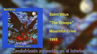 Video Saint Vitus - The Creeps ( Sub - Español ) download MP3, 3GP, MP4, WEBM, AVI, FLV Juli 2018