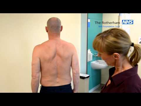 Physiotherapy: Lower Back Pain - Part 1
