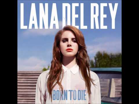Lana Del Rey: Diet Mountain Dew