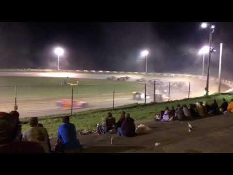 5-5-18  SHADYHILL SPEEDWAY, IN   MOD - FEATURE