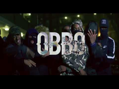 "Harlem Sparten x SMG (Trap/Drill) Type Beat - ""OBBO"" (Prod By. @majorbeatzproduction)"