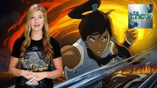 The Legend of Korra Pulled from TV - The Know