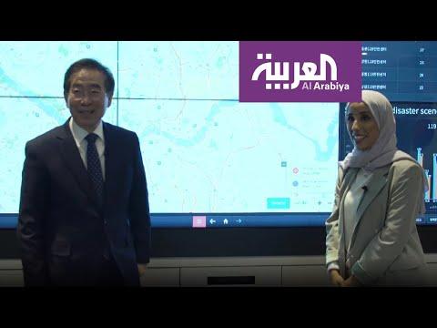 عمدة سول مع العربية.. يكشف أسرار نجاح الحرب على كورونا  - نشر قبل 3 ساعة