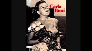 Mambo italiano - Carla Boni