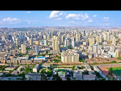 Top 100 Richest Cities in China.Part.1(2019,by GDP nominal)(81-100)