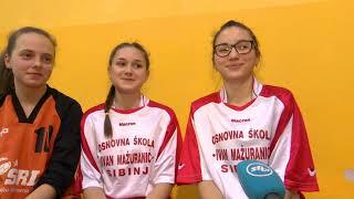 SBTV - SB INFO - SPORTSKI DAN U SIBINJU  - 16.02.2019.