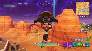 Fortnite DRIFT SKIN GAMEPLAY STAGE 1 12 kill gameplay