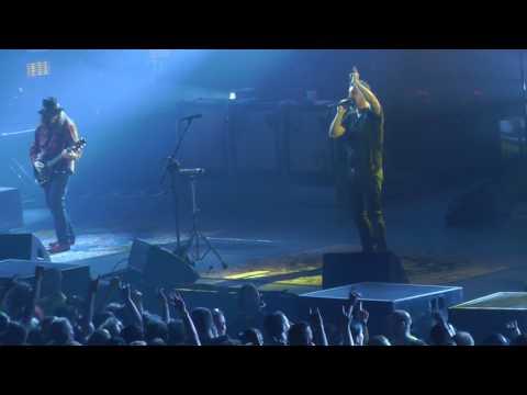 System Of A Down LIVE Needles / Deer Dance - Prague, Czech Republic 2017