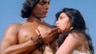 Repeat youtube video Tarzan - Part 10 Of 13 - Hemant Birje - Kimmy Katkar - Romantic Bollywood Movies