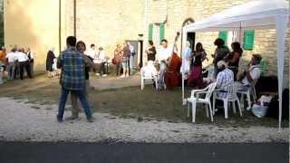 Balli staccati ( e non ): polka. Lògnola, 2012 ( 4 di 8 )