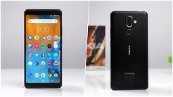 Review: Nokia 7 Plus (Deutsch) - Überraschend gut! | SwagTab