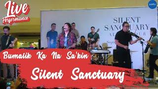 Repeat youtube video Silent Sanctuary | Bumalik Ka Na Sa'Kin Live @ SM Fairview 2015