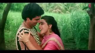 Mere Pyaar Ki Umar Ho Itni Sanam  Waaris | Lata Mangeshkar | Amrita Singh, Raj Babbar