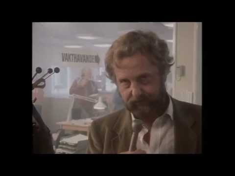 Häpnadsväktarna 1983-01-16 - Det skumma Sverige.