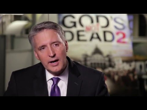 God's Not Dead 2 Show With Brad Dacus