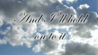 Avril Lavigne- Innocence [lyrics]