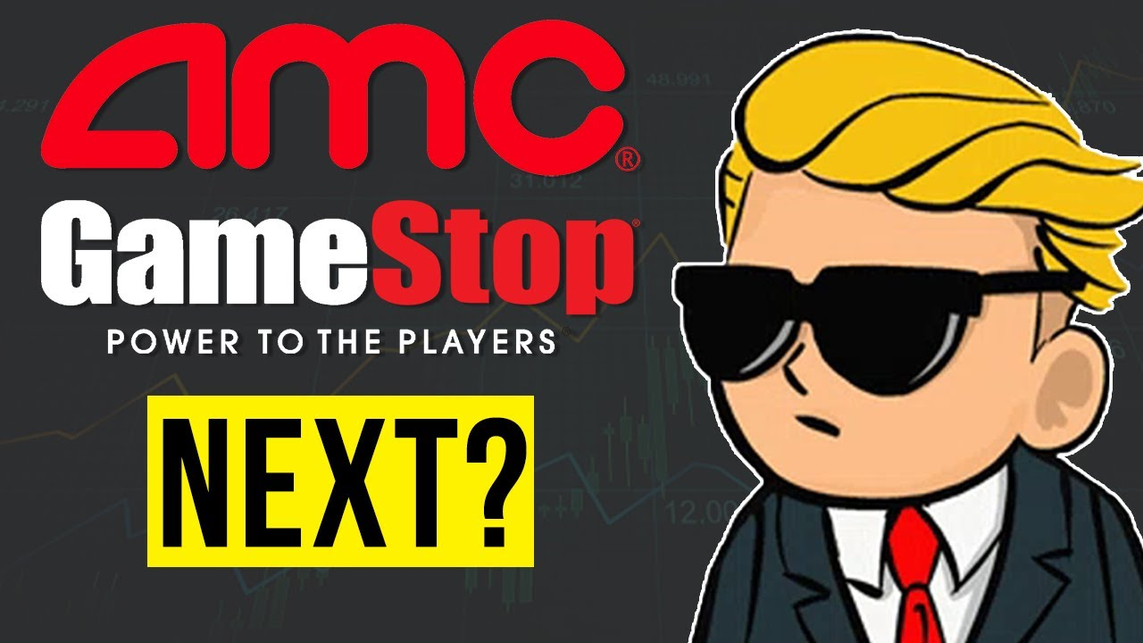 IS GAMESTOP & AMC STOCK A BUY RIGHT NOW? (WALLSTREETBETS) - YouTube