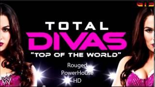 WWE - Total Divas Theme Song