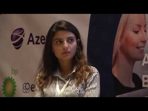 Azerbaijan Business Case Competition  2016 - (Final)