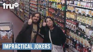 Impractical Jokers - 10 Funniest Reactions