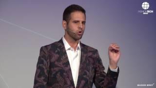 Projection meets Prediction | Matt Nastos | Maison MRKT