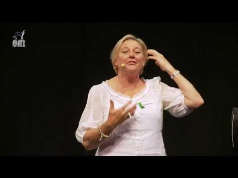 Sabrina Hahn - Soil & Food Health Conference