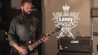 Laney VH 100R Demo 1/2
