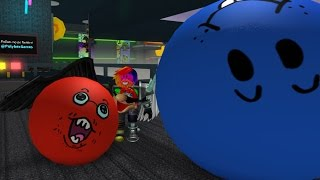 INTENSE SURVIVE! - ROBLOX Super Bomb Survival!!