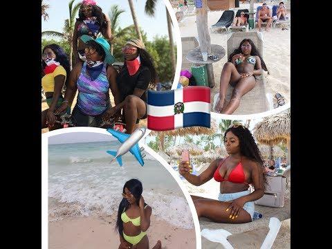 Dominican Republic Trip 2017 vlog