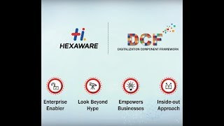 Digitalization Component Framework for Corporate Actions