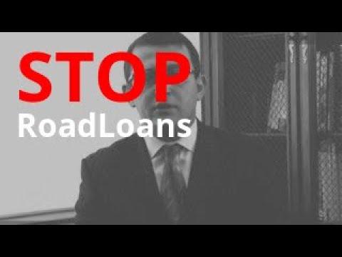 Sue RoadLoans for unwanted calls & debt harassment