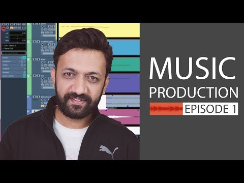 How To Create Youtube Intro Music | Music Production Tutorial 1 | Hindi