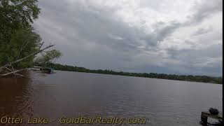 Otter Lake Video 1