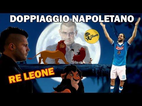video doppiaggi napoletani