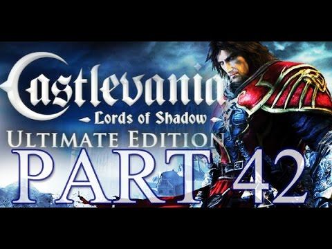 10-2 Castlevania: Lords of Shadow Ultimate Edition HD With That Crazy Commentary Son!