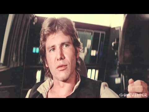 han solo and princess leia relationship test