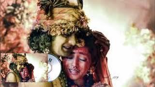 Radha Krishna song (Rango bhara jivan mera )