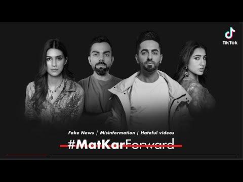 #matkarforward-|-ft.-virat-kohli,-kriti-sanon,-ayushmann-khurrana-&-sara-ali-khan