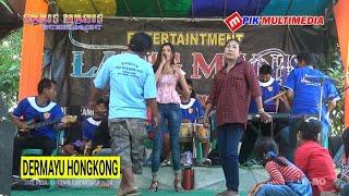 Download Lagu DERMAYU HONGKONG | Organ dangdut LARIS MANIS | Live delay Desa. Bangkir mp3