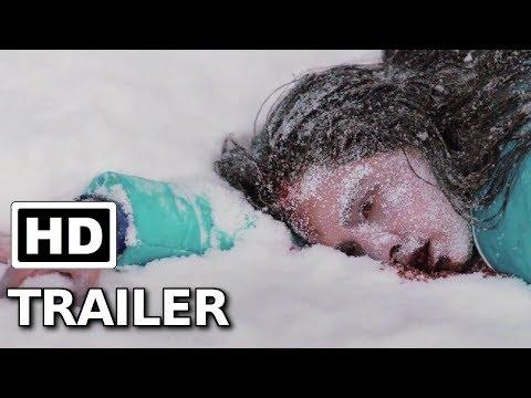 Wind River  3 2017  Kelsey Asbille  Jeremy Renner  Julia Jones