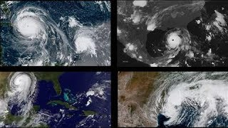 The Perfect Storm - Hurricane Science Explained