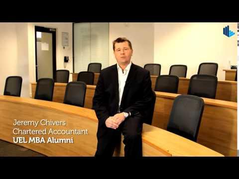 UEL MBA, Royal Docks